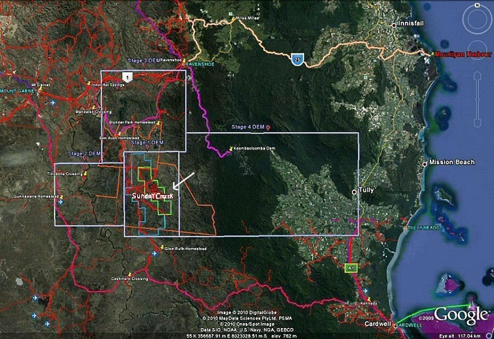 Whispering Ridge Iron Ore Magnetite Mining Project